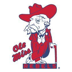Ole Miss Rebels football.