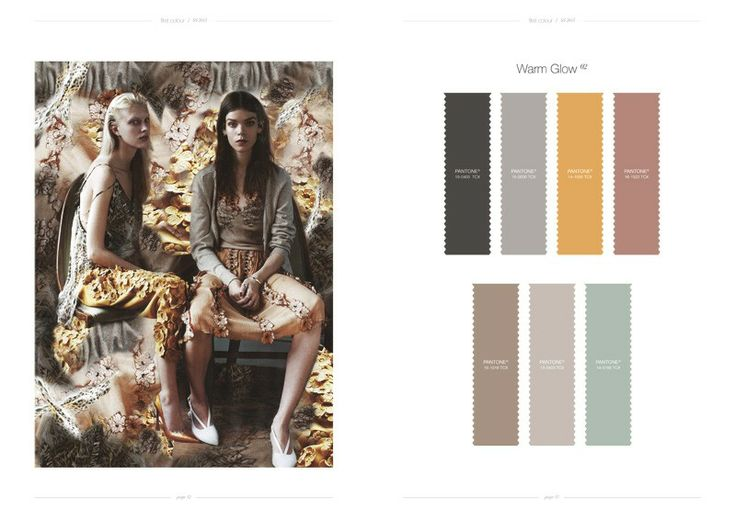 more of our wedding colors in the pantone 2015 prediction - we are ahead of the trend, Ro' :)