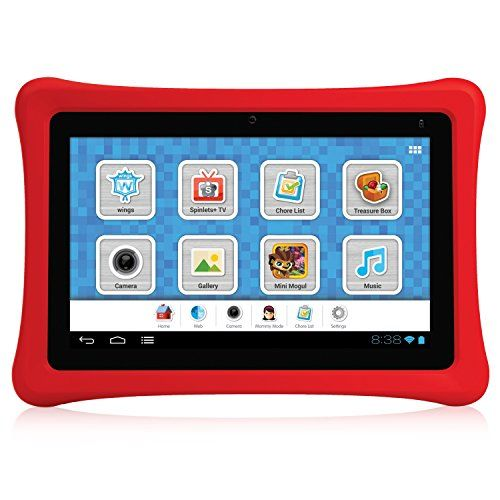Best Toddler Tablets: Fun & Durable   ImagiPlay