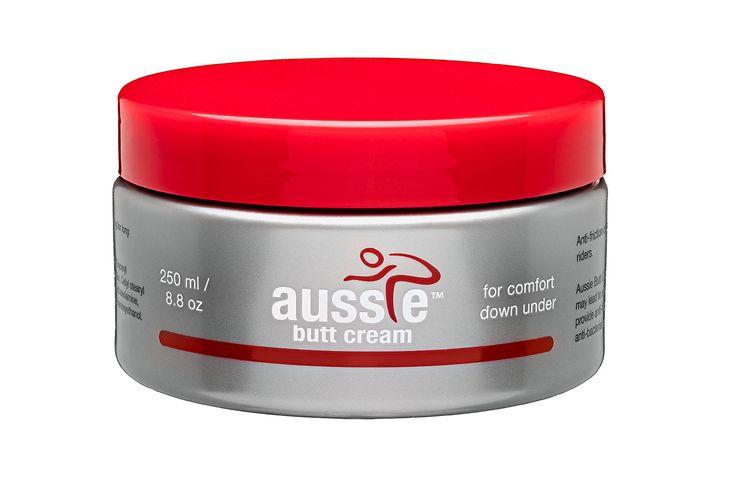 Aussie Butt Cream  Anti-friction anti-chaffing chamois cream