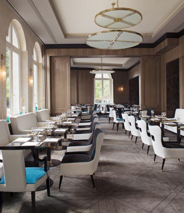 32 best Restaurant images on Pinterest Restaurant, Restaurant - innovatives decken design restaurant