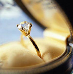 Tips y consejos para comprar el anillo de compromiso perfecto.