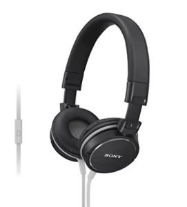 Amazon  Buy Sony MDRZX600APBCIN Stereo Headphones at Rs.1499