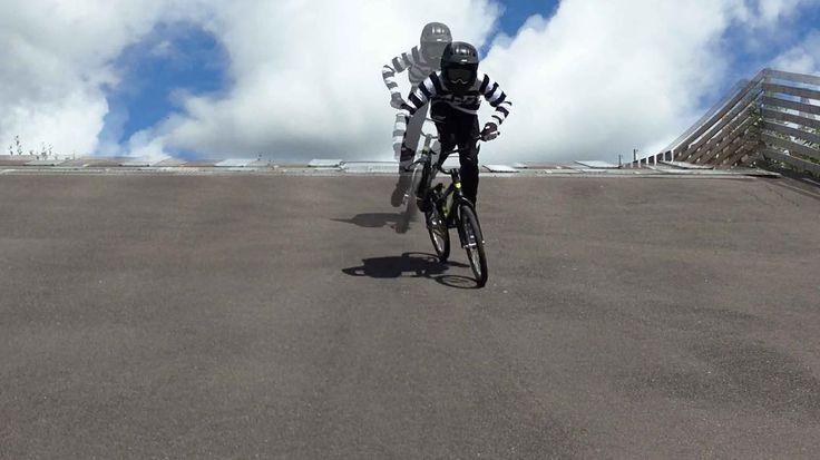Speed!  #dwbtoftshit #bmxracing #bmxracer #bmxrace #bmxlife #bmx