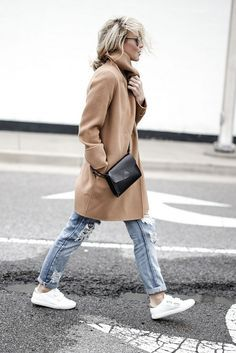 Loving a classic camel coloured coat!  Find a similar here:  http://asos.do/qnhVzZ http://asos.do/gQK1Su