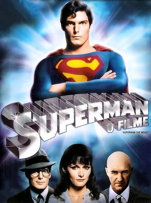 Watch Superman (1978) Full Movie Online Free