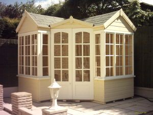 summer houses essex, summer houses, summerhouse, garden building, timber building, log cabin