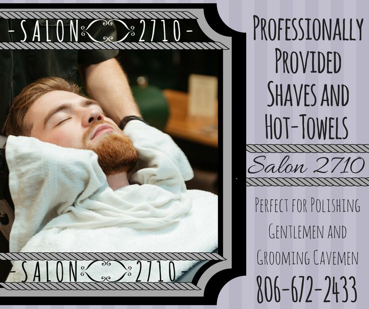 Biff has over 30 years of experience providing professional shaves with the finest razors, fresh steamed towels, steaming rooms, massage chairs, and lotions. Even the manliest man will find himself feeling pleasantly pampered and relaxed and ready to conquer any occasion!  https://goo.gl/5KYbZE