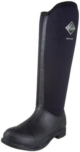 Your online source for muck boots, muck boot company, muck boots on sale, muck boot, muck boots sale and The Original MuckBoots Brit Colt Equestrian Boot.