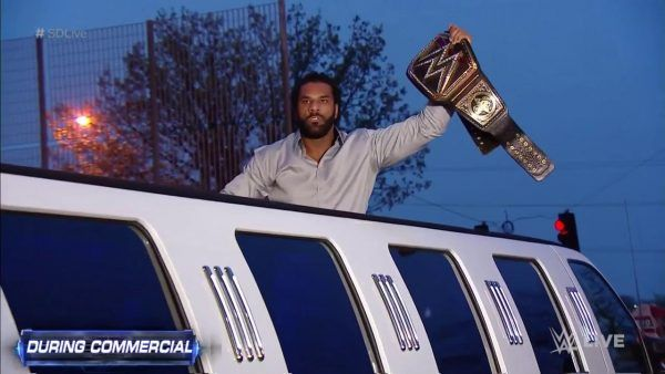 What Happens Next Now That Jinder Mahal Has Stolen The WWE Championship From Randy Orton?