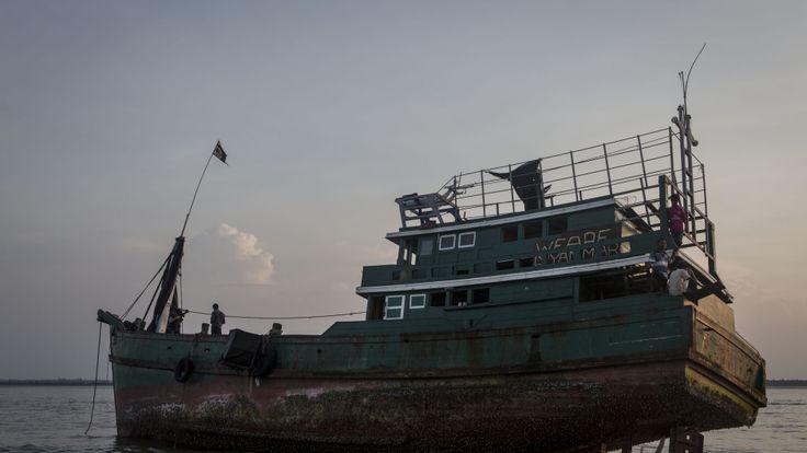 Malasia Ordena Iniciar Misiones De Búsqueda Y Rescate De Migrantes En El Mar