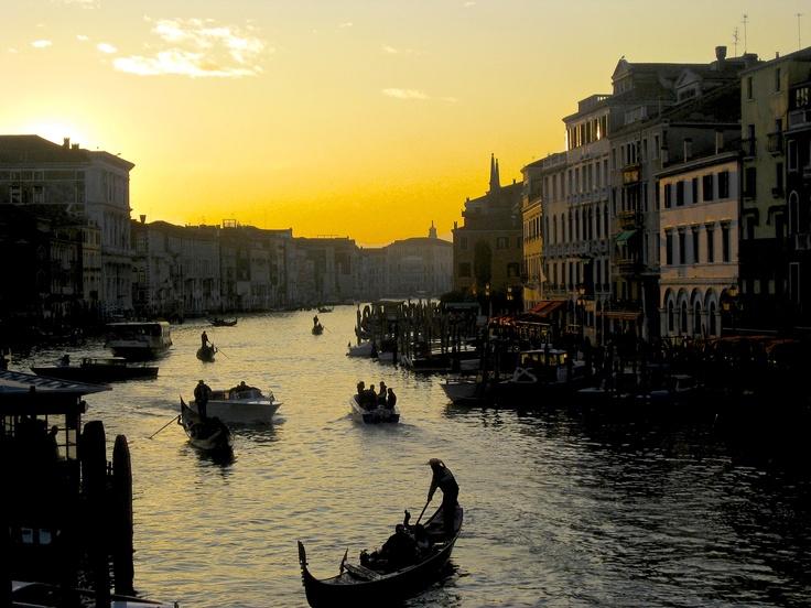 Venice, Italy '08 ©