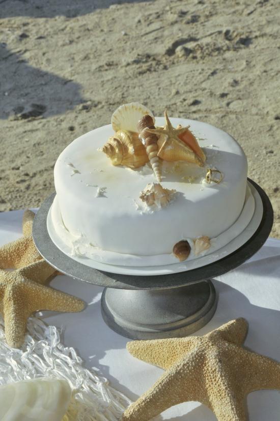 Wedding Cakes | Mogelijkheden Bruiloft Curacao | BanKasa