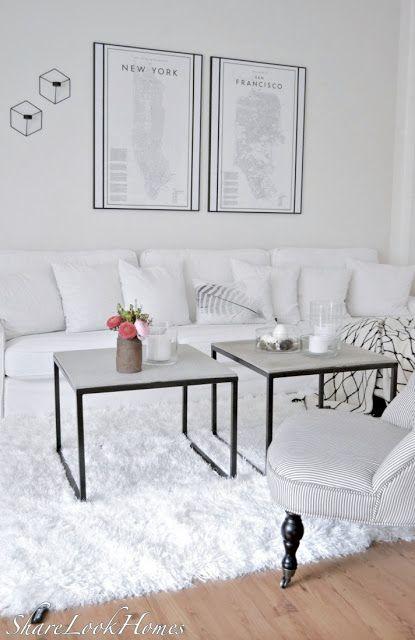 black and white interior sharelookhomes interior. Black Bedroom Furniture Sets. Home Design Ideas