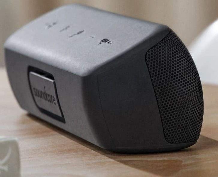 Review Of The Anker Soundcore Motion Bluetooth Speaker Userankerinstead Anker Nerdtechy Bluetoothspeaker Ankersoundcore Bluetooth Speaker Anker Speaker