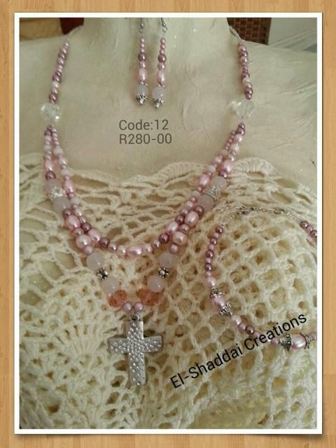 MARCO NECKLACE CODE B 12