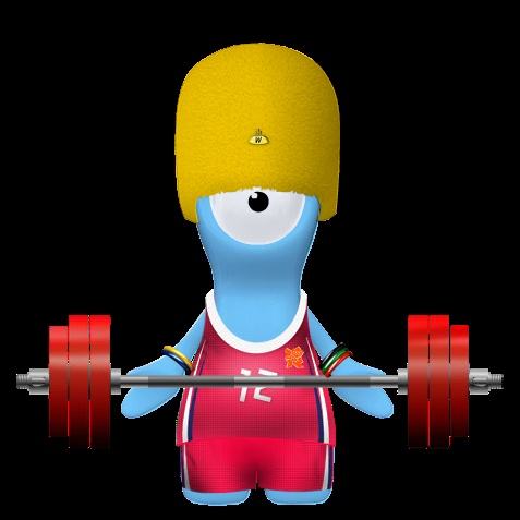 Play games and discover new sports with Wenlock and Mandeville, the London 2012 mascots.