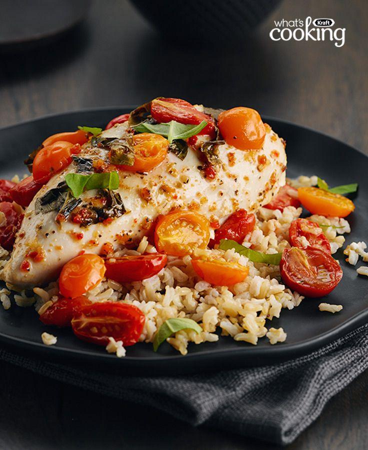 38 best food hacks images on pinterest food hacks easy food foil pack bruschetta chicken recipe forumfinder Gallery