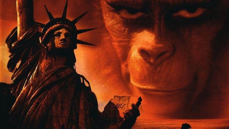 O Planeta dos Macacos 1 HD 720p Blu Ray – assistir completo dublado port...