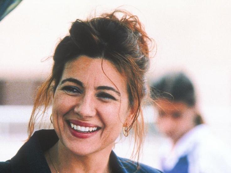 Licia Maglietta in 'Pane e Tulipani'
