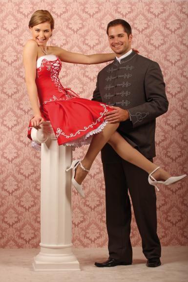 traditional style-short skirt