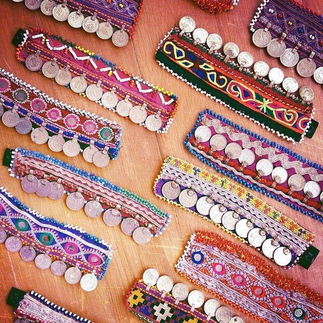 Rossioroos kenna bracelets