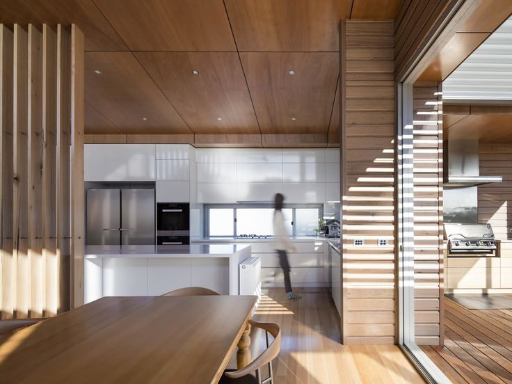 A Home Designed to Get Better With Age, Just Like Its Retiree Owners