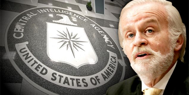 CIA Whistleblower Reveals Hollywood Megastar Once Asked Government For $50K Of Cocaine To Act As Secret Agent