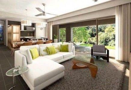 Vente appartement de luxe F4 à Moka