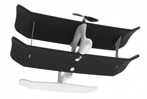 SmartPlane - App ferngesteuertes Flugzeug