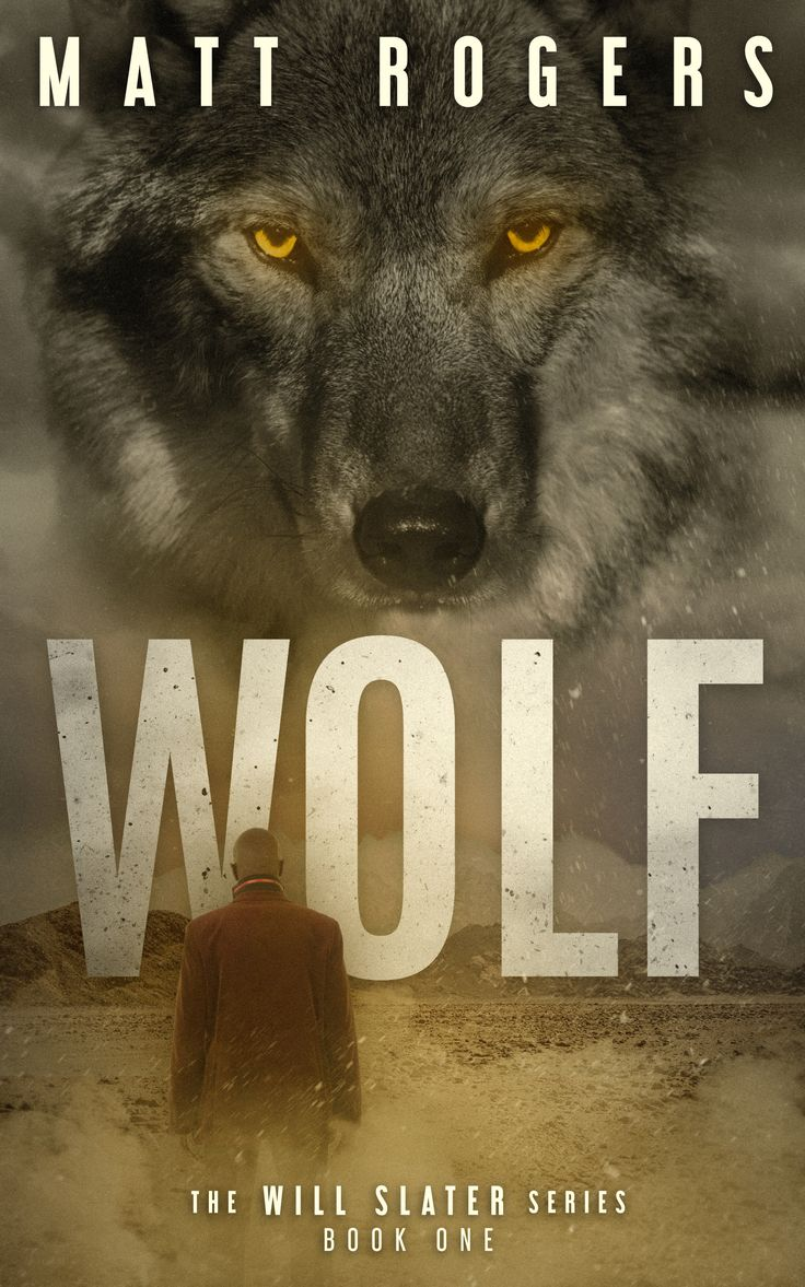 Wolf: A Will Slater Thriller by Matthew Rogers. Action-adventure thriller. $0.99 http://www.ebooksoda.com/ebook-deals/wolf-a-will-slater-thriller-by-matthew-rogers