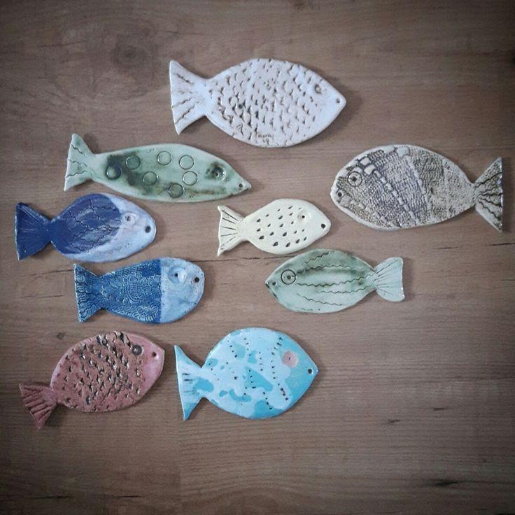Keramiikkakalat