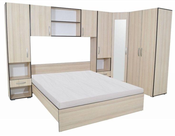 Nu stiu de voi, insa eu ma declar fan al decorului interior minimalist. Cred ca minimalismul are eleganta sa. Prea multe briz-briz-uri si inghesuiala in mod cert nu lasa impresia ca vre-un decorator ar fi trecut pe colo. Si, apropo de decoratiuni interioare si decorul minimalist, astazi va prezint un set de dormitor minimalist,realizat dinCiteste mai departe