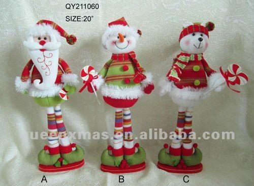 Arbol de navidad decorado en adornos de fieltro google - Arbol de navidad decorado ...