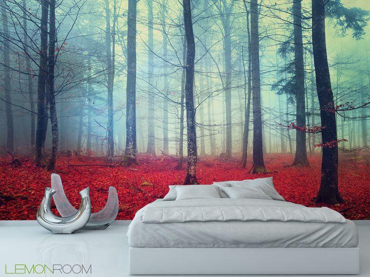 #Fototapeta Las #fototapety #fototapety3D #Design #WystrójWnętrz #inspiracje #Dekoracje #Wnętrza #Aranżacje #Wnetrza #wystrojwnetrz #InteriorDesign #HomeDecor #Decorating #WallDecor #WallArt #Wallmurals #murals