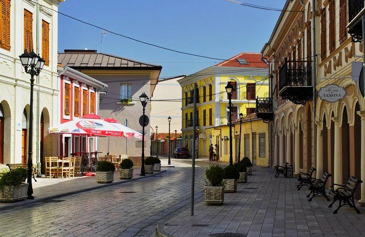 İşkodra /Arnavutluk ( Shkoder/Albania )