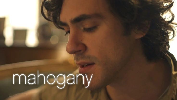 Jack Savoretti - Broken Glass // Mahogany Session