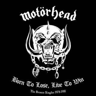 Motörhead - All The Aces - The Best Of Motörhead