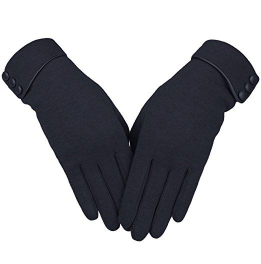 3. Top 7 Best Winter Gloves For Women Review in 2017