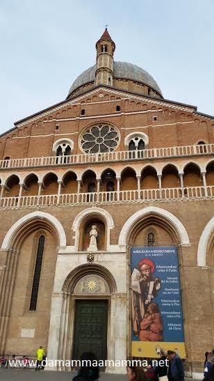 La nostra gita di Pasqua tra mare e Padova. http://www.damammaamamma.net/2016/03/gita-di-pasqua-tra-mare-e-padova.html