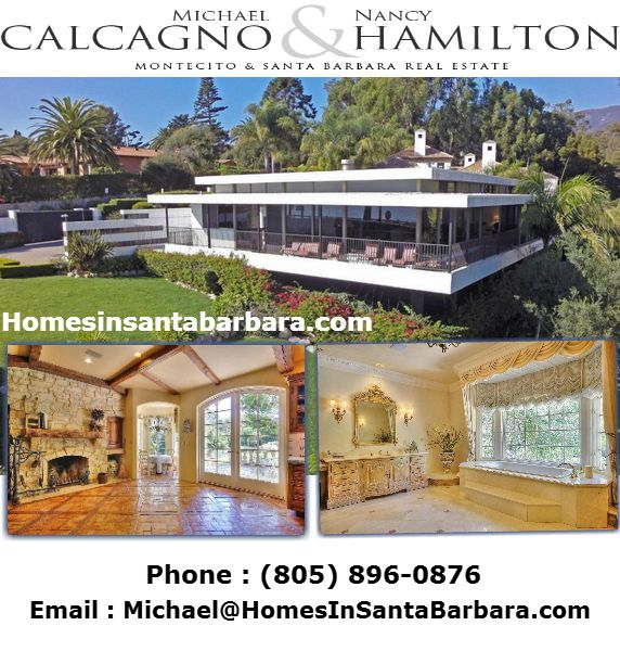 SantaBarbara Real Estate Homes for Sale :-  http://www.homesinsantabarbara.com - Santa Barbara real estate has nice and clean design. Whether you are looking for residential , commercial plots buying or selling. start search for real estate.Phone (805) 896-0876.
