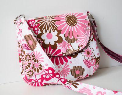 Мое хобби - шить: Летние сумки - скоро же лето