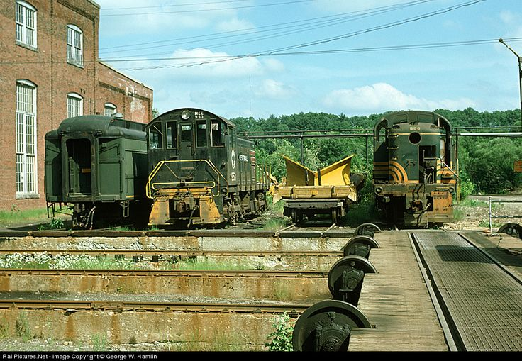 281 Best Locomotion Images On Pinterest Trains Boston