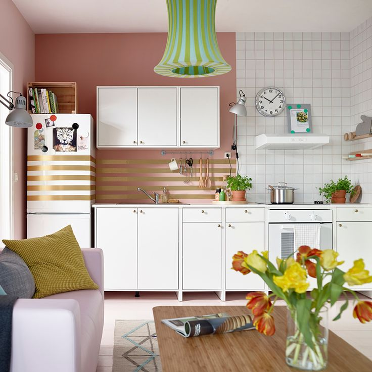 Even With Limited Means, You Can Have A Functional, Good Looking Kitchen  That Reflects Part 81