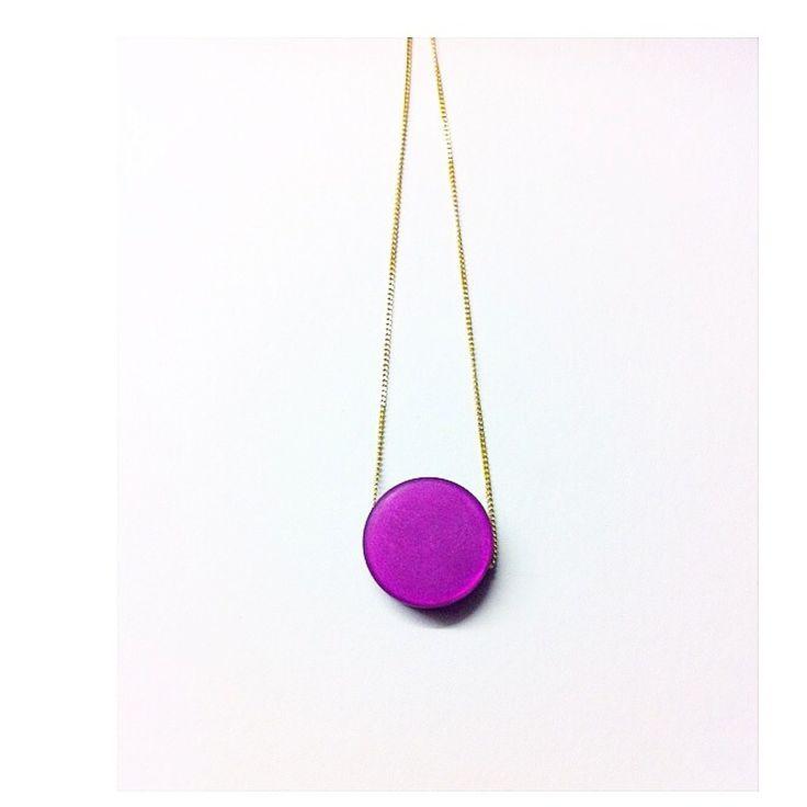 Pantone, color of the year 2018, ultra violet, handmade, jam jar, made in Greece, on line shopping, gift, plexiglass, jewelry, themelinajewelry, κολιέ, δώρο, χειροποίητο, ελληνικό κόσμημα
