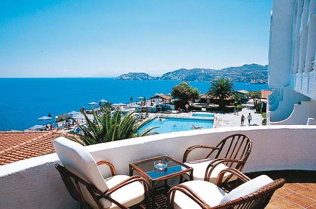 Séjour Crete Carrefour Voyages, Club olympien Peninsula prix promo Voyages Carrefour à partir de 771,00 € TTC