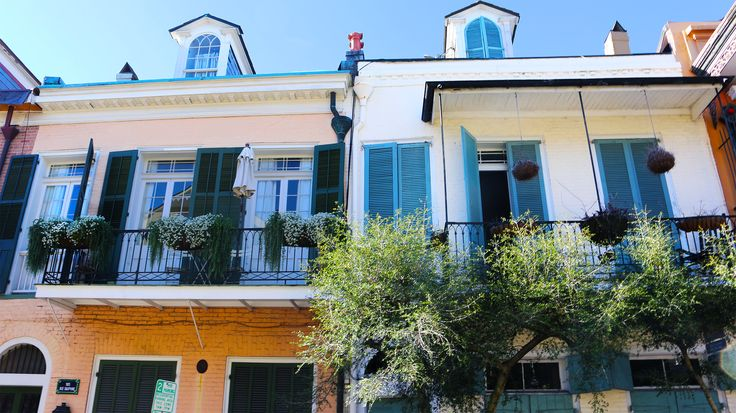 It's not hard to start daydreaming about your next trip to New Orleans.
