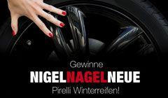 Gewinne mit Wheels und ein wenig Glück vier Pirelli Winterreifen für dein Auto (inklusive Montage) http://www.alle-schweizer-wettbewerbe.ch/gewinne-pirelli-winterpneu-inklusive-montage/