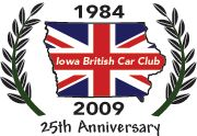 Iowa British Car Club » Welcome