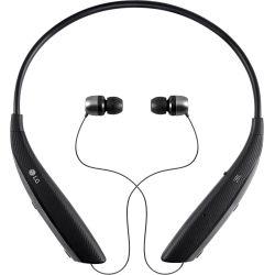 LG Mobile - Tone Ultra Bluetooth Headset in Black